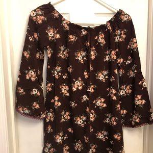 Tillys Size Small Dress